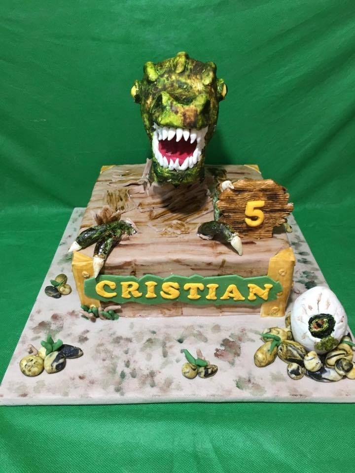 Compleanno di Cristian