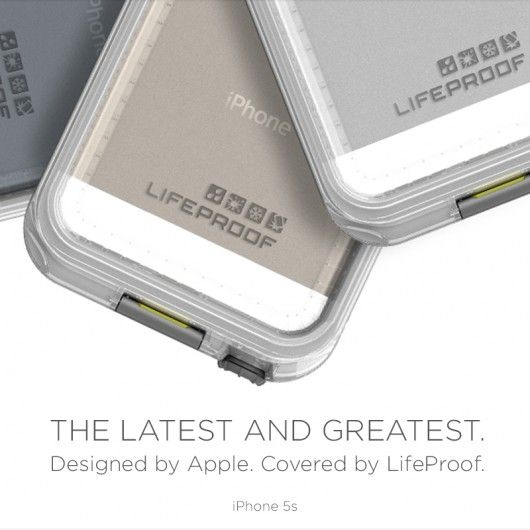 might need to invest when the time comes...LifeProof/  Waterproof iPhone 5s Case,