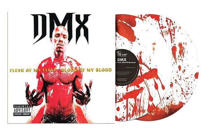 """DMX – Released """"Flesh Of My Flesh Blood Of My Blood"""" On This Day In 1998"""