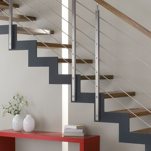 best 20+ treppe holz ideas on pinterest, Moderne