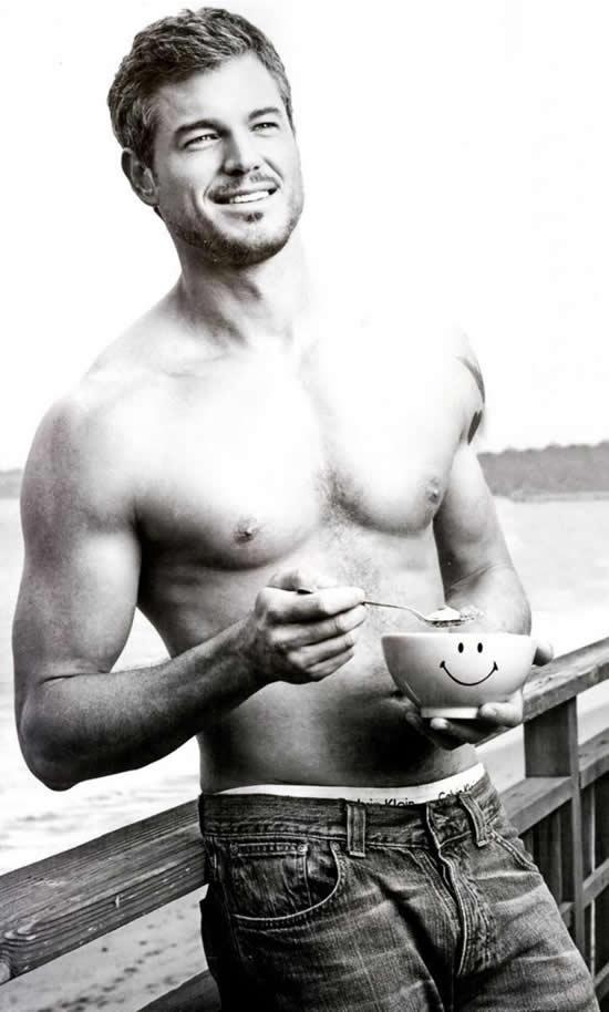 Eric Dane - Mark Sloan, #greysanatomy.