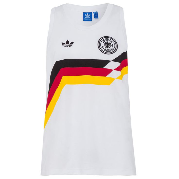 Men's Tank Top - DFB-Fanshop