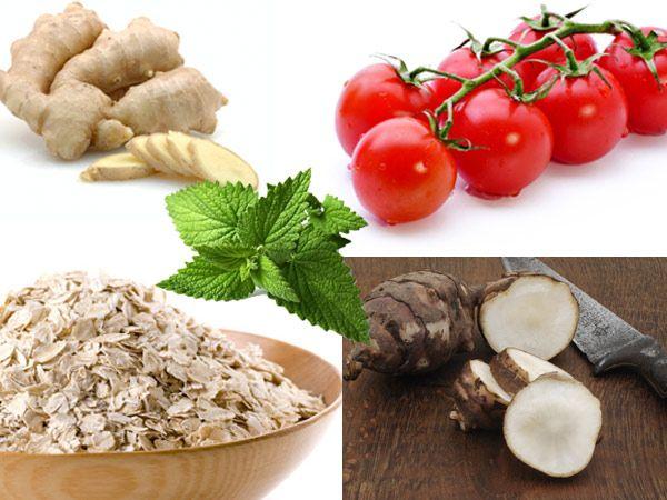 Natürliche Appetitzügler: Das sind die besten | eatsmarter.de