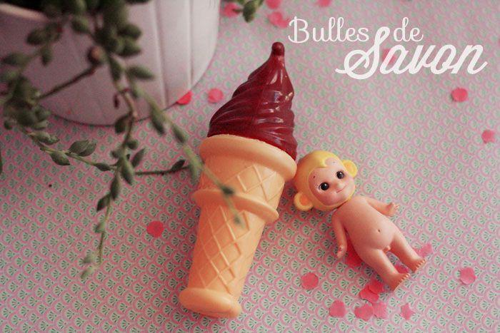 Bulles de savon, la recette home-made | Poulette Magique