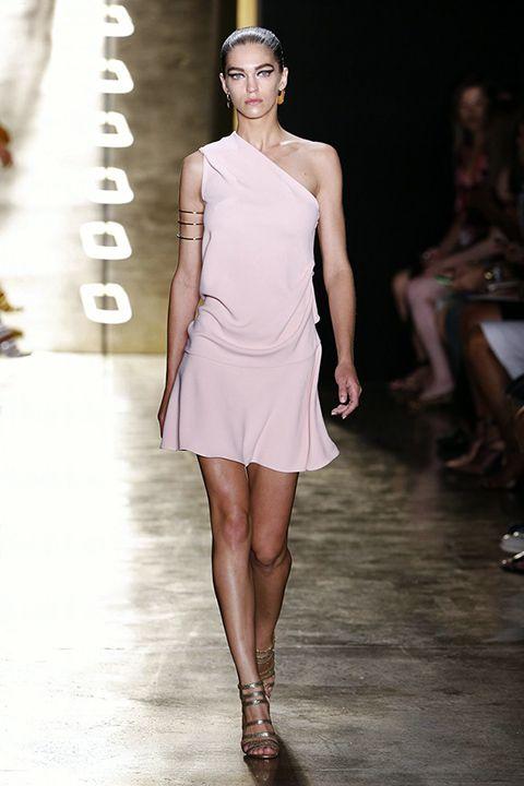 New York Fashion Week: Cushnie et Ochs Primavera/Verano 2015 -Fotos: marco severini.