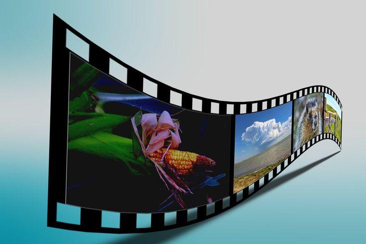 Filmstrip Wallpaper
