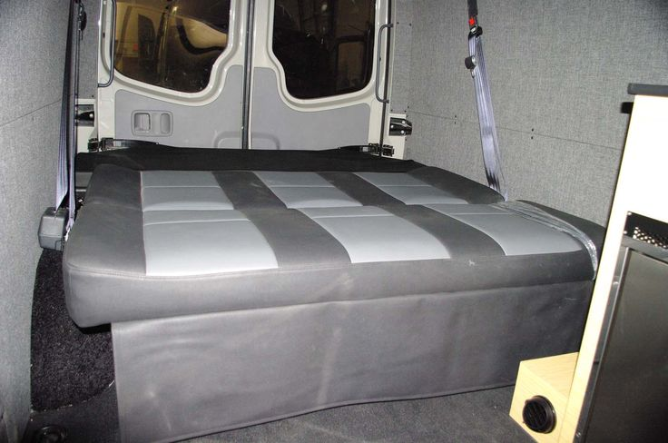 45 Best Truck Sleepers Images On Pinterest