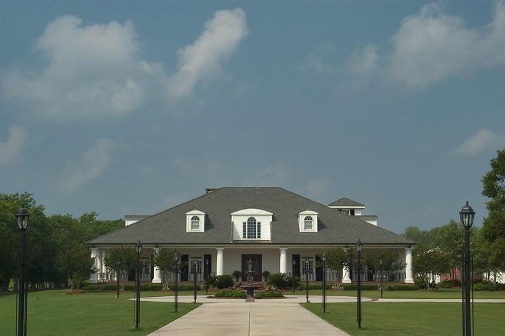 Terrebonne Parish Louisiana -