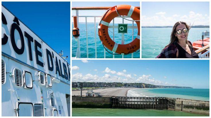 DFDS Sussex Ile de Wight grande Bretagne blog voyage Love Live Travel