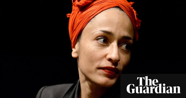 Feel Free: Essays by Zadie Smith review – anyone for a cultural thought experiment?