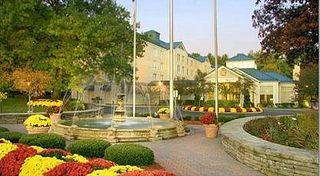Apple REIT Six Hotel Merger by SalFalko, via Flickr