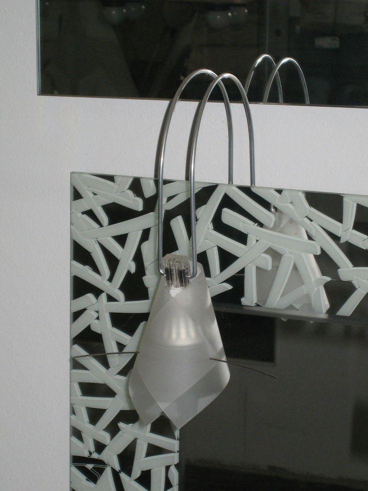 Led Spiegelleuchte Spiegellampe Beleuchtung für Spiegel chrom weiss günstig | eBay