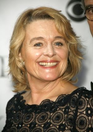 Sinead Cusack; one of my favorite stage actors. :)