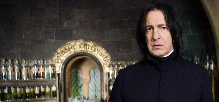 16 Severus Snape Quotes That Prove He Is The Best Harry Potter Charact