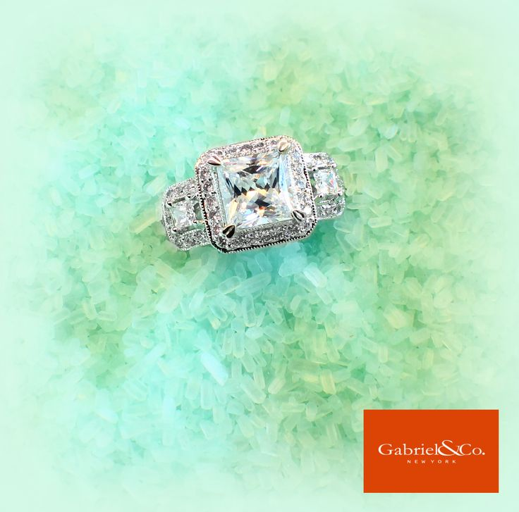 Thacker Jewelry Engagement Rings