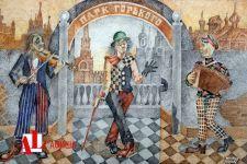 18 января, в 16.00 в Государственном музее искусств им. А. Кастеева состоится открытие персональной выставки Виктора Муна «Истоки моей палитры - Бастобе» к 80-летию проживания корейцев в Казахстане.Виктор Васильевич Мун ...
