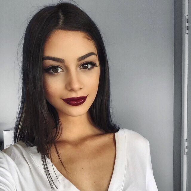 Pintrest Nadia Soto Youtube Bella Fiori M A K E U