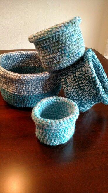 Free Crochet Pattern Cat Nest : 1000+ images about crochet nest on Pinterest Free ...