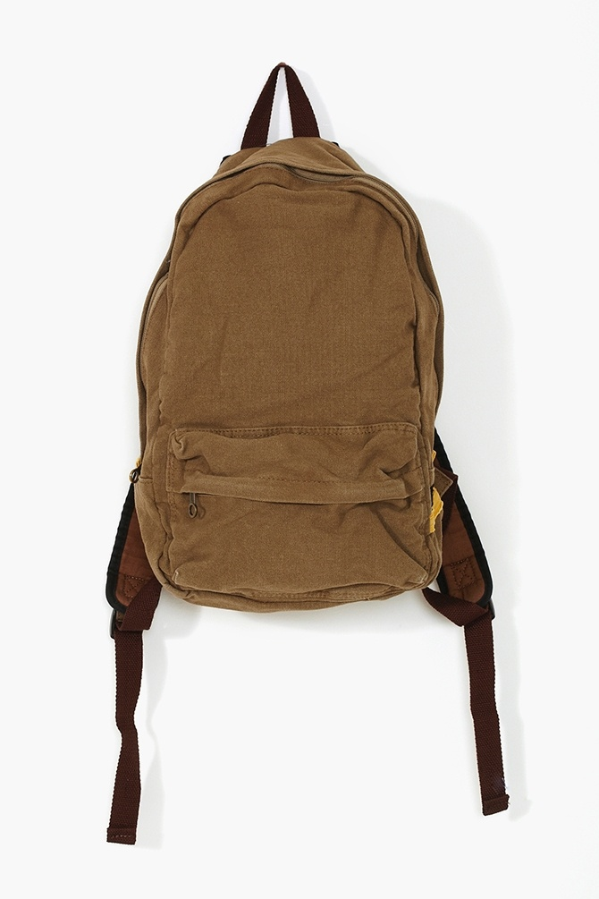 Trip Out Backpack - Khaki
