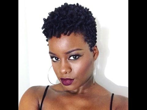 black hair styles with braids tapered twa perm rod set and perm rods on 9601