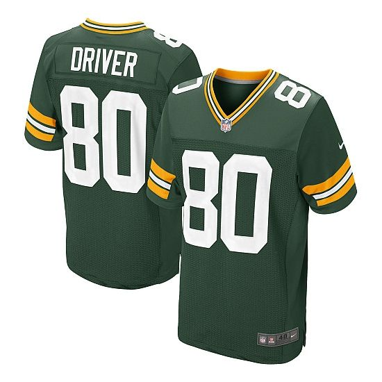 ... NFL Jersey Green Bay Packers Team nike donald driver green bay packers  elite team color jersey green ... 2045ac64f