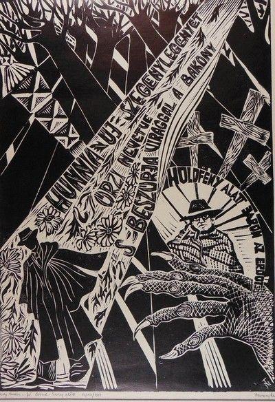Ady Endre: Jó Csönd herceg előtt   Tavaszy Noémi (1927-)