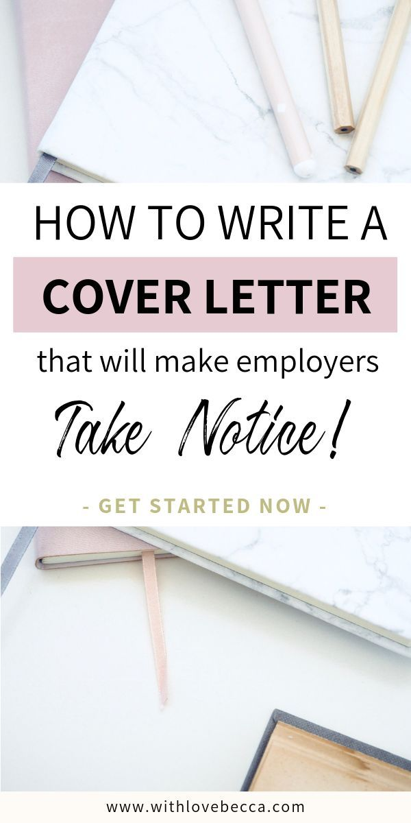 Cover Letter Writing Tips from a Career Coach (And a Preschooler) – Free Template Included