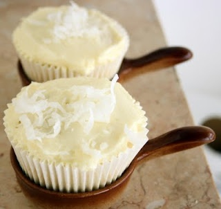 Coconut cupcakes, Cupcake and Coconut on Pinterest