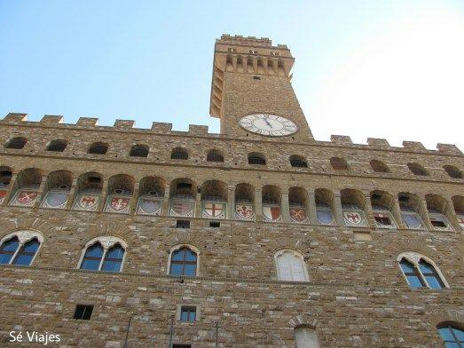 foto de Florencia historia y arte en la romántica Toscana
