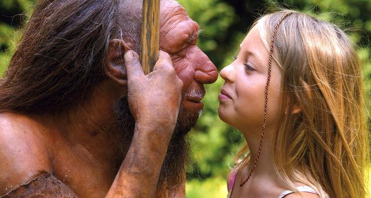 Neandertal DNA may once have helped humans, but now may contribute to disease.