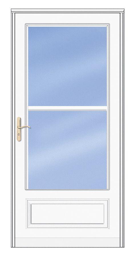 1000 ideas about andersen storm doors on pinterest for Andersen retractable screen