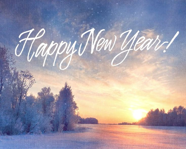 2020 sparkle with happiness new years day ecard