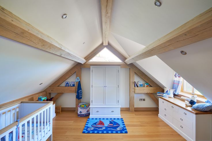 The Use Of The Oakwrights Natural Wall Roof Encapsulation