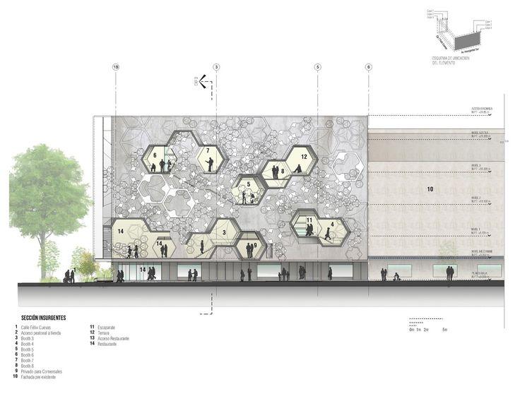 Gallery - Liverpool Insurgentes Department Store / Rojkind Arquitectos - 17
