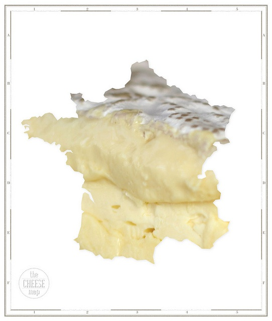 project cheese france