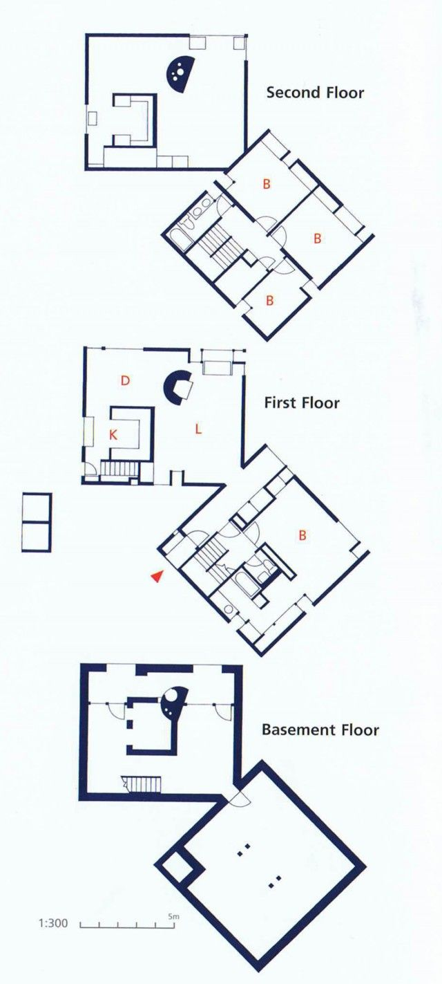 162 best plans 60 39 s images on pinterest architectural for 162 plan