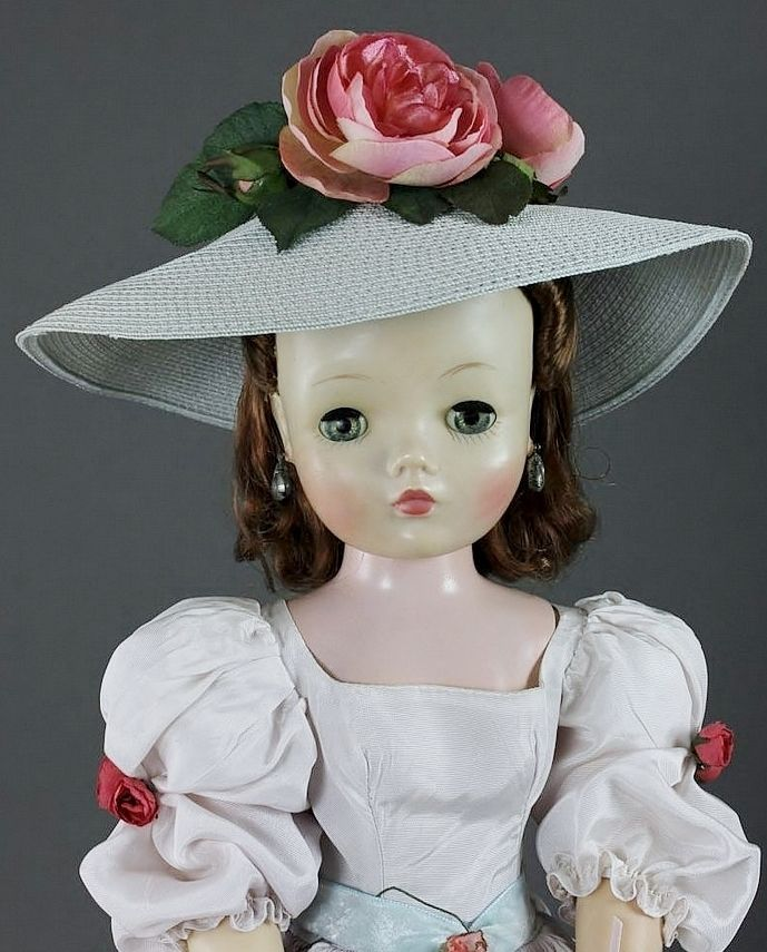 752 Best Images About Dolls...Madame Alexander On