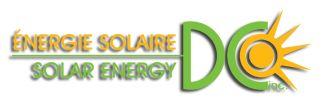 Solar Energy DC Inc. | Energie Solaire DC Inc - Solar Energy DC Inc.
