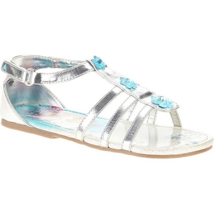 Disney Frozen Girls' Fashion Sandal *** Find out more details by clicking  the image : Girls sandals