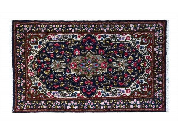 KERMAN 100 % lana 147x88 cm #tappeti #persiani #kerman #persia #orientalrugs #persianrugs #rugs #milano #homedecor