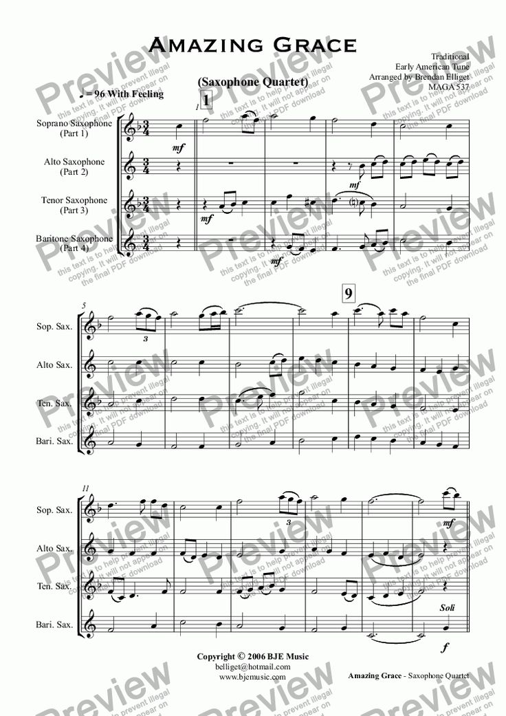 Best 25+ Amazing grace sheet music ideas on Pinterest
