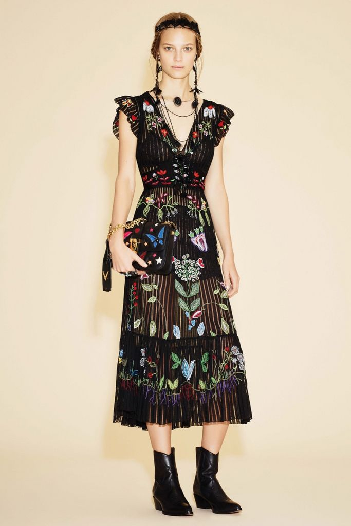 Valentino Resort 2016 - Collection - Gallery - Style.com: