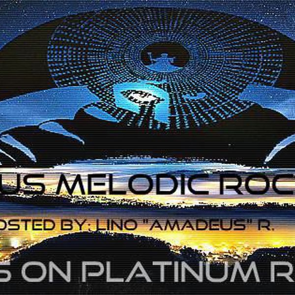 """Check out """"AmadeuS Melodic Rock Show #67 - Nov. 19th 2016"""" by Platinum Rock Radio on Mixcloud"""