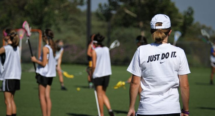 Girls Defensive Drill: Waterfall Drill - Lacrosse tips