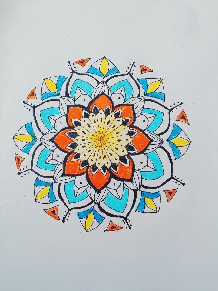 Mandala  만다라