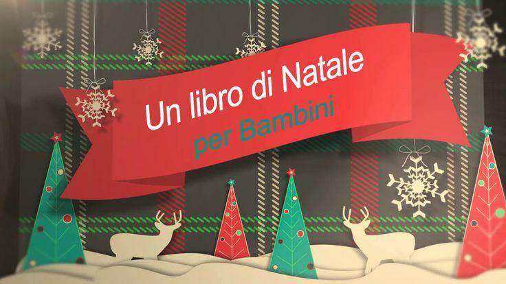 Libro di Natale per Bambini   Regali Speciali Nunzia Bruno