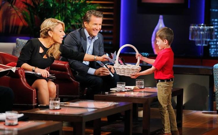 Has Shark Tank been renewed for a ninth season? ABC has put out a casting call for a new season of the series. Are you a fan? Tell us.
