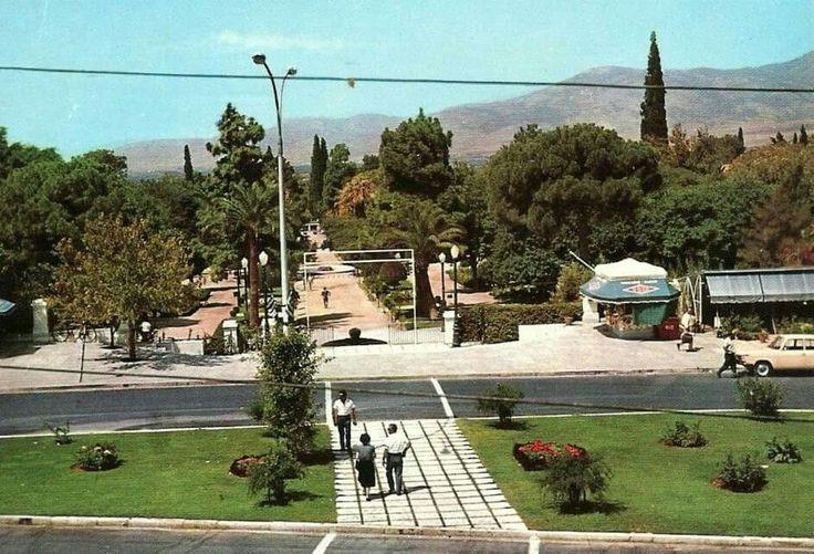 1971 ~ Kifissia