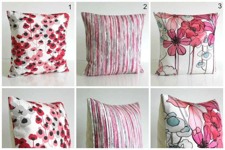 Pillow Cover, Designer Pillow Cover, Pink Cushion Cover, Designer Pillow Sham, Accent Pillow, Pink Pillowcase - Pink Collection by CoupleHome on Etsy https://www.etsy.com/listing/204664328/pillow-cover-designer-pillow-cover-pink
