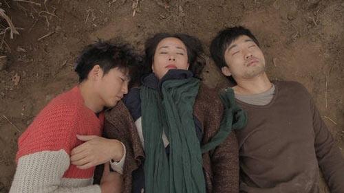 피에타 (Pieta) directed by Kim Ki-duk